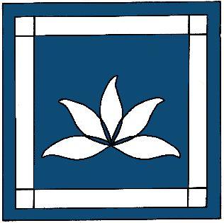 RebeccaSubterraneanBluePoetry.Logo_.Flower
