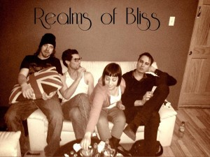 realms of bliss