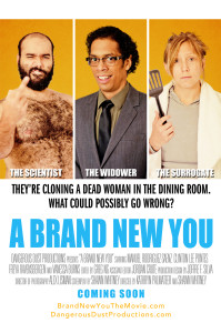 A New You Film