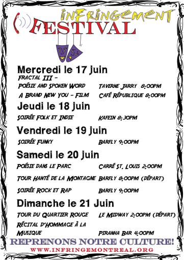 2015 poster program