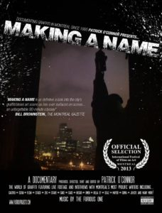 making-a-name